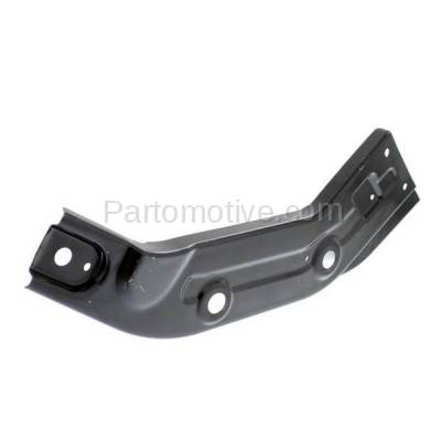 Aftermarket Replacement - RSP-1854R 2012-2015 Volkswagen Passat (Sedan 4-Door) (1.8 & 2.0 & 2.5 & 3.6 Liter Engine) Front Radiator Support Headlamp Bracket Right Passenger Side - Image 2