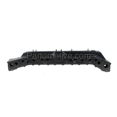 Aftermarket Replacement - RSP-1637 2013-2014 Nissan Sentra (FE+S, FE+SV, S, SL, SR, SV) 1.8L Front Radiator Support Lower Crossmember Tie Bar Panel Primed Steel - Image 1