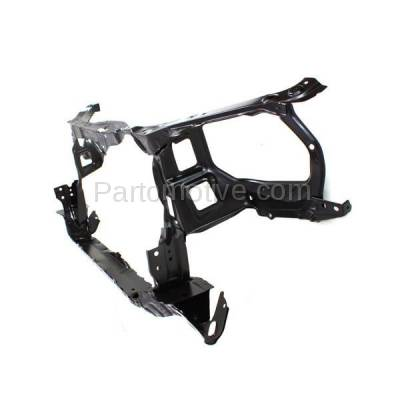 Aftermarket Replacement - RSP-1789 1996-2000 Toyota RAV4 (Sport Utility 2/4-Door) (2.0 Liter Engine) Front Center Radiator Support Core Assembly Primed Made of Steel - Image 2