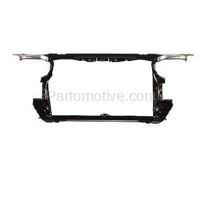 Aftermarket Replacement - RSP-1731 2002-2006 2006 Toyota Camry (Base, LE, SE, XLE) (USA Built Models) Front Center Radiator Support Core Assembly Primed Made of Steel - Image 1