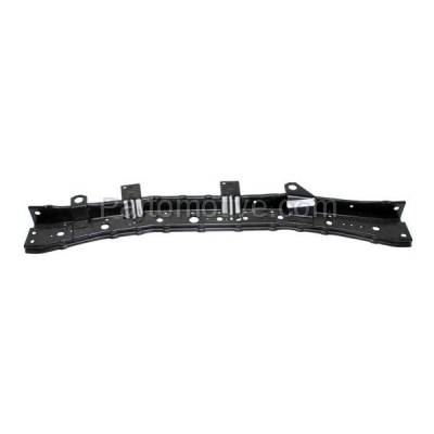 Aftermarket Replacement - RSP-1652 2014-2018 Nissan Versa Note 1.6L (Hatchback) Front Center Radiator Support Lower Crossmember Tie Bar Panel Primed Made of Steel - Image 1