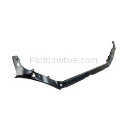 Aftermarket Replacement - RSP-1690 2000-2004 Subaru Legacy & Outback & 2003-2006 Baja (2.5L & 3.0L) Front Radiator Support Upper Crossmember Tie Bar Primed Steel - Image 2