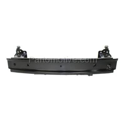 Aftermarket Replacement - RSP-1660 2003-2010 Saab 9-3 (Convertible & Sedan & Wagon) Front Radiator Support Lower Crossmember Tie Bar Panel Primed Made of Steel - Image 1