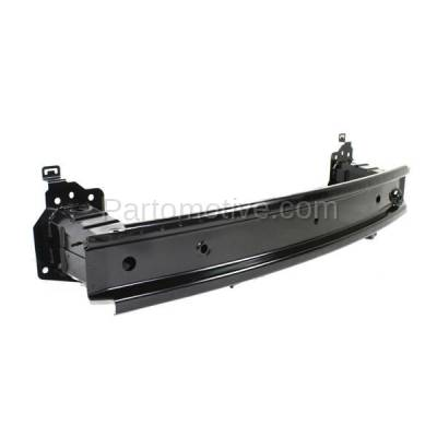 Aftermarket Replacement - RSP-1660 2003-2010 Saab 9-3 (Convertible & Sedan & Wagon) Front Radiator Support Lower Crossmember Tie Bar Panel Primed Made of Steel - Image 2