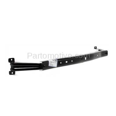 Aftermarket Replacement - RSP-1703 2006-2013 Suzuki Grand Vitara (2.4 & 2.7 & 3.2 Liter Engine) Front Radiator Support Lower Crossmember Tie Bar Primed Made of Steel - Image 2