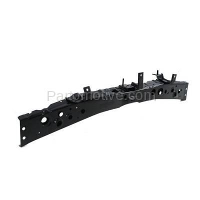 Aftermarket Replacement - RSP-1654 2014-2018 Nissan Versa Note 1.6L (S, S Plus, SL, SR, SV) Front Center Radiator Support Upper Crossmember Tie Bar Steel - Image 2