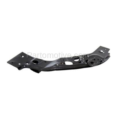 Aftermarket Replacement - RSP-1581L 2010-2013 Mitsubishi Outlander (ES, GT, LS, SE, XLS) Front Radiator Support Upper Side Brace Bracket Panel Steel Left Driver Side - Image 2