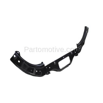 Aftermarket Replacement - RSP-1481 2013-2016 Mazda CX-5 (Grand Touring, GS, GT, GX, i, S, Sport, Touring) Radiator Support Upper Crossmember Tie Bar Primed Steel - Image 2