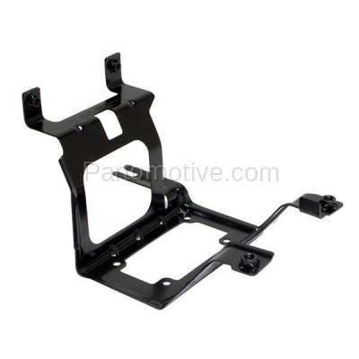 Aftermarket Replacement - RSP-1531 2014-2016 Mercedes-Benz E-Class (Models with Distronic Cruise Control) Front Radiator Support Center Bracket Strut Primed Made of Steel - Image 1