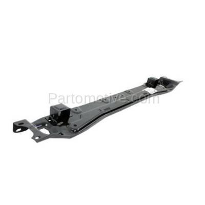 Aftermarket Replacement - RSP-1535 2010-2015 Mercedes-Benz GLK-Series GLK350 & 2013-2015 GLK250 Front Radiator Support Upper Crossmember Tie Bar Panel Primed Steel - Image 2