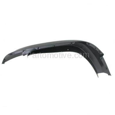 Aftermarket Replacement - FDF-1014L 05-07 Liberty Front Fender Flare Wheel Opening Molding Trim Left Driver Side NEW - Image 2