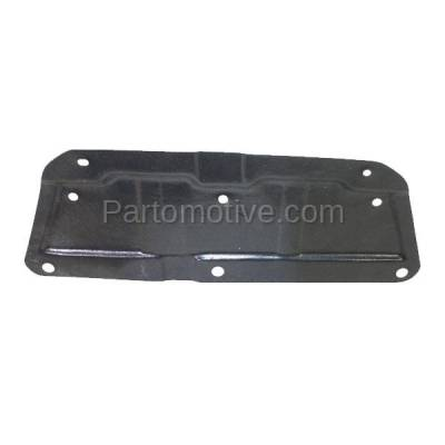 Aftermarket Replacement - ESS-1618 06-12 RAV4 & 08 xB Rear Engine Splash Shield Under Cover TO1228140 514420R010 - Image 2
