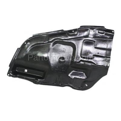 Aftermarket Replacement - ESS-1619R 05-10 Avalon Front Engine Splash Shield Under Cover Guard Right Side 5144107011 - Image 1