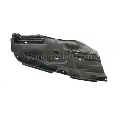 Aftermarket Replacement - ESS-1619R 05-10 Avalon Front Engine Splash Shield Under Cover Guard Right Side 5144107011 - Image 2