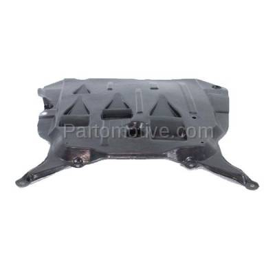Aftermarket Replacement - ESS-1643 03-05 & 07-14 XC90 Front Lower Engine Splash Shield Under Cover Guard 306711441 - Image 2