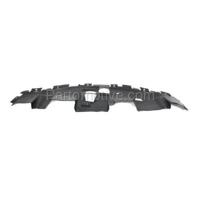 Aftermarket Replacement - ESS-1646 01-04 S40 Front Lower Engine Splash Shield Under Cover Panel VO1228101 308837343 - Image 3