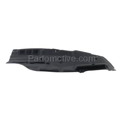 Aftermarket Replacement - ESS-1611L 11-12 Avalon Front Engine Splash Shield Under Cover Guard Driver Side TO1228172 - Image 2