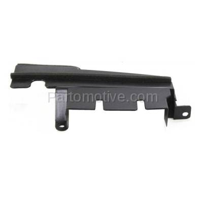 Aftermarket Replacement - ESS-1546 Front Upper Engine Splash Shield Cover Guard For 07-12 Altima 09-14 Maxima 3.5L - Image 2
