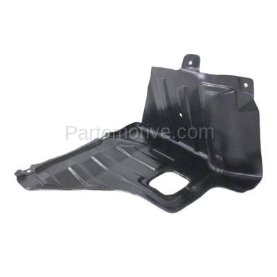Aftermarket Replacement - ESS-1568R 04-08 Forenza Engine Splash Shield Under Cover Right Side SZ1228104 7238185Z01 - Image 3