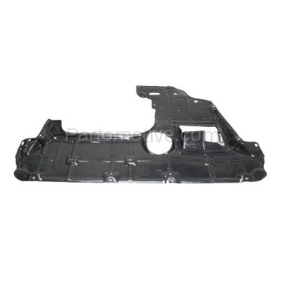 Aftermarket Replacement - ESS-1595 13-14 RAV4 Front Engine Splash Shield Under Cover Undercar TO1228188 514100R030 - Image 2