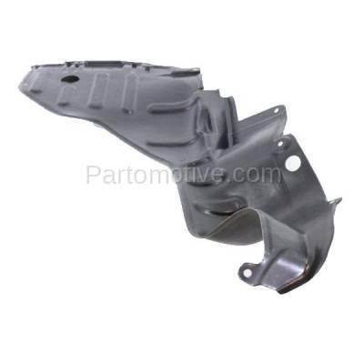 Aftermarket Replacement - ESS-1572R 02-07 Aerio Engine Splash Shield Under Cover Passenger Side SZ1249112 7238154G02 - Image 2