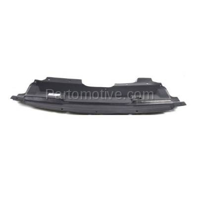 Aftermarket Replacement - ESS-1544 Front Engine Splash Shield Under Cover Fits 06 Altima SE-R NI1228121 75890ZB700 - Image 2