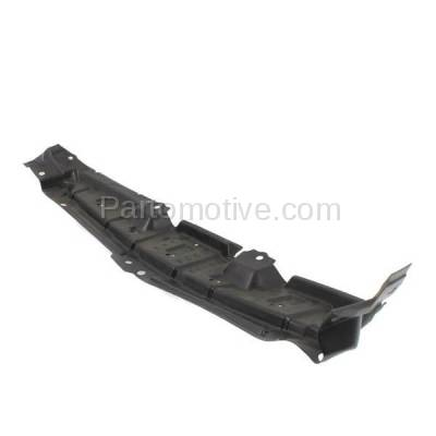 Aftermarket Replacement - ESS-1422 06-10 Mazda5 Front Engine Splash Shield Under Cover Undercar MA1228111 C23556112 - Image 2