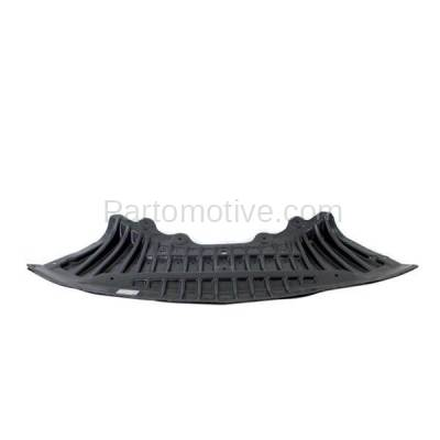 Aftermarket Replacement - ESS-1445 07-13 CL-Class Front Engine Splash Shield Under Cover Guard MB1228150 2215202123 - Image 1