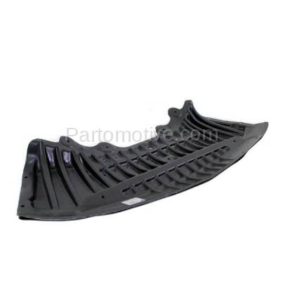 Aftermarket Replacement - ESS-1445 07-13 CL-Class Front Engine Splash Shield Under Cover Guard MB1228150 2215202123 - Image 3