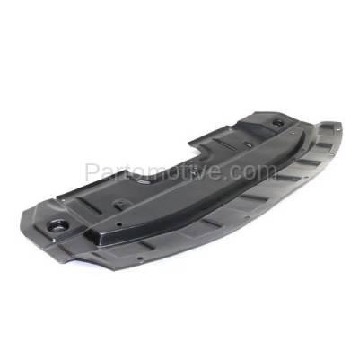 Aftermarket Replacement - ESS-1509 Engine Splash Shield Under Cover Fits 07-12 Sentra SER 2.5L NI1228133 75892ET80A - Image 3