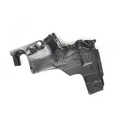 Aftermarket Replacement - ESS-1430R 93-02 626 Engine Splash Shield Under Cover Right Passenger MA1228105 GA2A56330 - Image 1