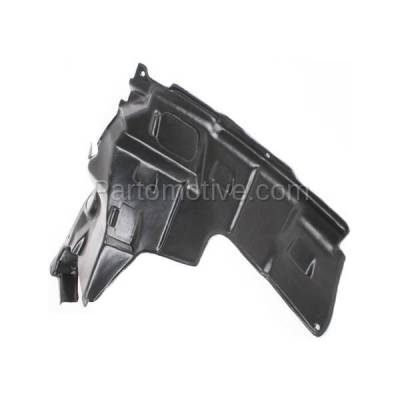 Aftermarket Replacement - ESS-1430R 93-02 626 Engine Splash Shield Under Cover Right Passenger MA1228105 GA2A56330 - Image 2
