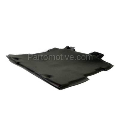 Aftermarket Replacement - ESS-1480 94-00 C-Class Front Engine Splash Shield Under Cover Guard MB1228101 2025240430 - Image 2