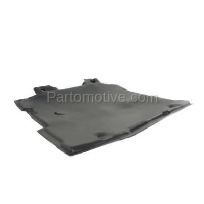 Aftermarket Replacement - ESS-1480 94-00 C-Class Front Engine Splash Shield Under Cover Guard MB1228101 2025240430 - Image 3