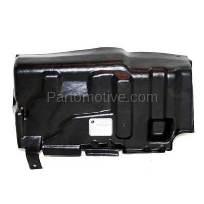 Aftermarket Replacement - ESS-1496L 97-04 Diamante Engine Splash Shield Under Cover Driver Side MI1228122 AW344165 - Image 1
