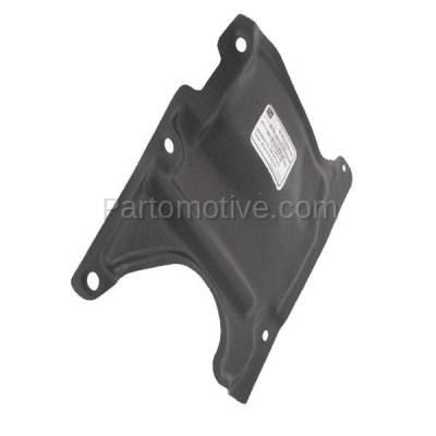 Aftermarket Replacement - ESS-1383L 10 11 12 HS250h Engine Splash Shield Under Cover Undercar Driver Side 5144475010 - Image 2