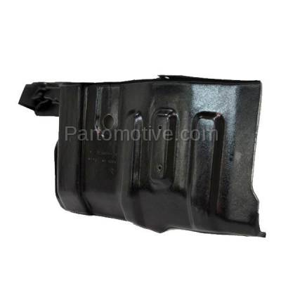 Aftermarket Replacement - ESS-1496R 97-04 Diamante Engine Splash Shield Under Cover RH Right Side MI1228121 AW339532 - Image 2