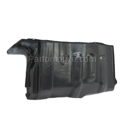 Aftermarket Replacement - ESS-1496R 97-04 Diamante Engine Splash Shield Under Cover RH Right Side MI1228121 AW339532 - Image 3
