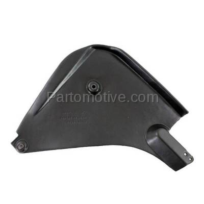 Aftermarket Replacement - ESS-1417 03-08 Mazda6 S Front Engine Splash Shield Under Cover Guard MA1228116 GK2C56111A - Image 1