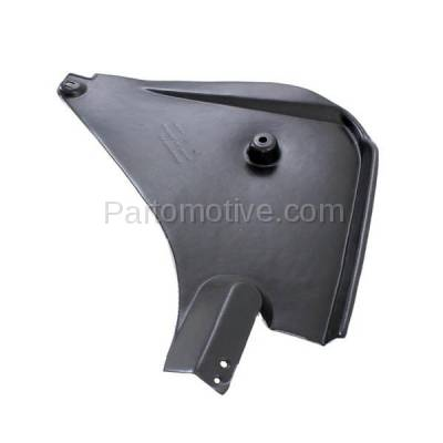 Aftermarket Replacement - ESS-1417 03-08 Mazda6 S Front Engine Splash Shield Under Cover Guard MA1228116 GK2C56111A - Image 2