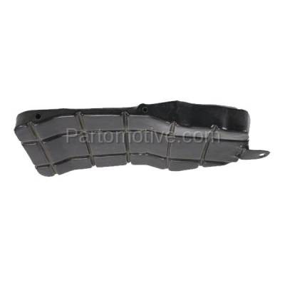 Aftermarket Replacement - ESS-1318L Engine Splash Shield Under Cover Undercar For 00-06 Accent Driver Side HY1228110 - Image 3