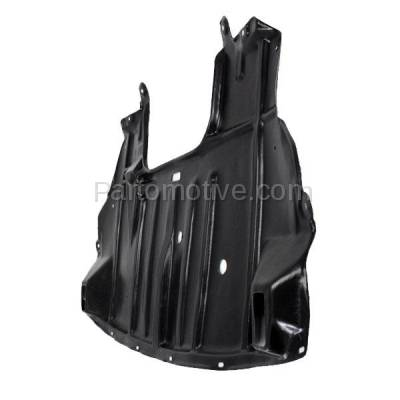 Aftermarket Replacement - ESS-1395 98-05 GS300 Front Engine Splash Shield Under Cover Undercar LX1228107 5144130250 - Image 1