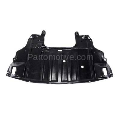 Aftermarket Replacement - ESS-1395 98-05 GS300 Front Engine Splash Shield Under Cover Undercar LX1228107 5144130250 - Image 2