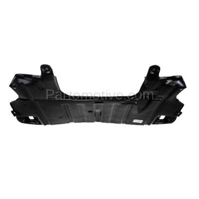 Aftermarket Replacement - ESS-1395 98-05 GS300 Front Engine Splash Shield Under Cover Undercar LX1228107 5144130250 - Image 3