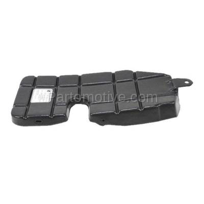 Aftermarket Replacement - ESS-1318R Engine Splash Shield Under Cover Undercar Fits 00-06 Accent Right Side HY1228111 - Image 2