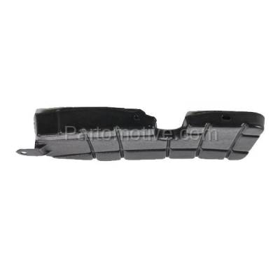Aftermarket Replacement - ESS-1318R Engine Splash Shield Under Cover Undercar Fits 00-06 Accent Right Side HY1228111 - Image 3
