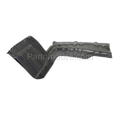 Aftermarket Replacement - ESS-1352L Engine Splash Shield Under Cover For 12-14 Rio/Rio5 Left Driver Side 291301W000 - Image 2