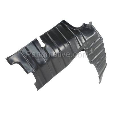 Aftermarket Replacement - ESS-1311R Engine Splash Shield Under Cover Undercar Guard For 96-00 Elantra Passenger Side - Image 2