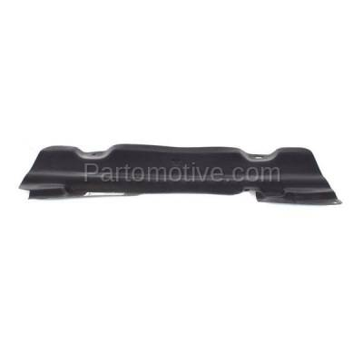 Aftermarket Replacement - ESS-1343 Front Lower Engine Splash Shield Under Cover Fits 99-02 G20 IN1228102 758922J500 - Image 3