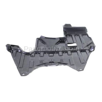 Aftermarket Replacement - ESS-1387 01-05 IS-300 Rear Engine Splash Shield Under Cover Undercar LX1228101 5142053012 - Image 2